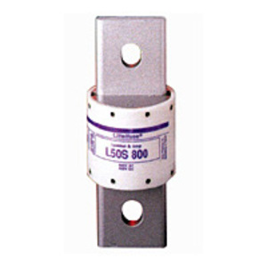 Littelfuse L50S040 Traditional High-Speed Fuse