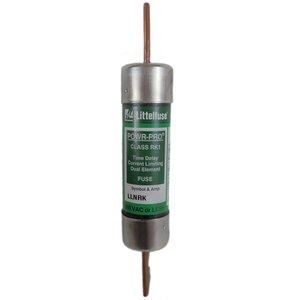 Littelfuse LLNRK070 Fuse, Time Delay, Class RK1, 70A
