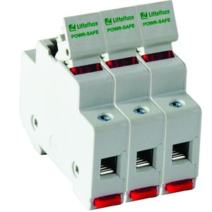 Littelfuse LPSM003ID 30A, 3P, 600V Fuse Holder