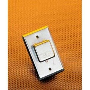 Littelfuse LSOW Box Cover Unit With Single Pole Fuse Holder