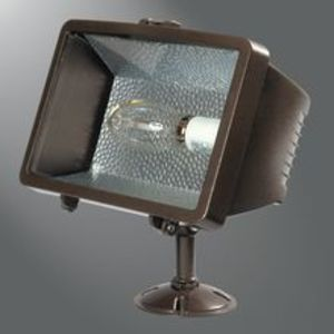 Lumark CFSF-K-42-E-LL CFL FloodLight