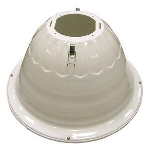 """Lumark R22 22"""" Aluminum Low-bay Reflector"""