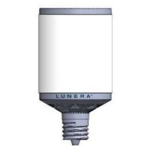 Lunera SN-360-E39-L-8KLM-850-G3 LED HID Replacement Lamp, 90W, E39 Mogul Base, 100-277V, 5000K
