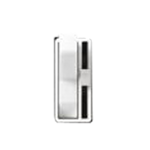 Lutron AYF-103P-277-WH Toggle Dimmer, Fluorescent, 277V, Ariadni, White