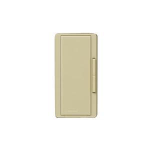 Lutron MA-RH-IV Companion Dimmer,Decora, 600/100W, Maestro, Ivory