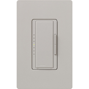 Lutron MACL-153M-TP Maestro CL Dimmer, Taupe