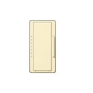 Lutron MALV-600-IV Decora Dimmer, 450W, Digital Fade, Maestro, Ivory