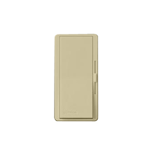 Lutron MRF2-6ANS-LA Digital Switch, Maestro, Light Almond