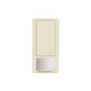 Lutron MS-OPS5M-IV Occupancy Sensor Switch, 5A, Maestro, Ivory