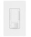 Lutron MSCL-OP153MH-WH