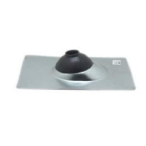 "M & W Electric 3000 Roof Flashing, 2-1/2"", Steel"