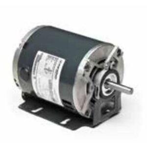 Marathon Motors 5KH39QNA936AX Motor, 230VAC, 1/3HP, 1725RPM, 1PH, CCW Rotation