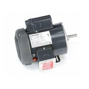 Marathon Motors F103-GX Motor, 115/208-230VAC, 3/4HP, 1725/1425RPM, 56 Frame, TEFC