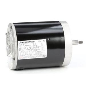 Marathon Motors J042 Motor, Jet Pump, 3/4HP, 3450RPM, 230/460VAC, 3.2/6.1A, 56J Frame