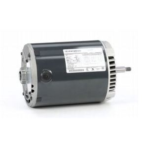 Marathon Motors K227 Motor, General Purpose, 3HP, 208-230/460VAC, 3450RPM, 3PH, 56J Frame