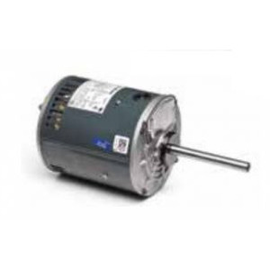 Marathon Motors X503 Motor, Open Air, 1.5HP, 1.1kW, 5.5-5.4/2.7A, 1140RPM, 230/460VAC, 56Y