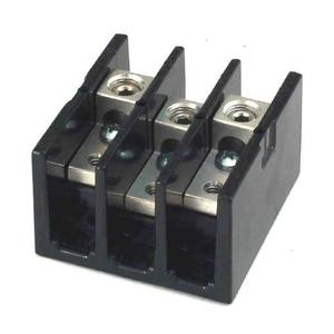 Marathon Special Products 1423553 Power Splicer Block, 175A, 600V, 3-Pole, (1) In/Out