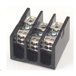 Marathon Special Products 1423570 Power Distribution Block, 3 Pole, 175A