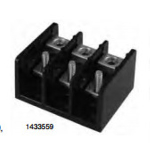 Marathon Special Products 1431559 Power Terminal Block, 310A, 600V, 1-Pole
