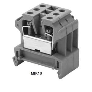 Marathon Special Products MIK10 50A 600V TERMINAL BLOCK