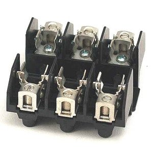 Marathon Special Products R30A1B 1P 30A 250V R-FUSE BLK