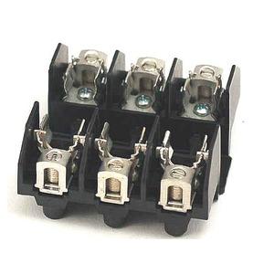 Marathon Special Products R30A2B 2P 30A 250V R-FUSE BLK