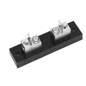 Marathon Special Products R6T60A3B-5 Fuse Block, Class T, 3P, 60A, 600V, Box Lug Terminal, w/Clip