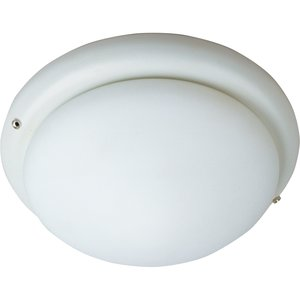 Maxim Lighting FKT206OI 1-Light Ceiling Fan Light Kit, 60W Incandescent