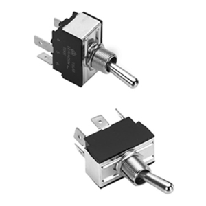 McGill 01210015N Mcgill 01210015n Toggle Switch Dpdt
