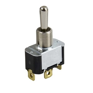 McGill 930001N Toggle Switch, SPDT, Momentary