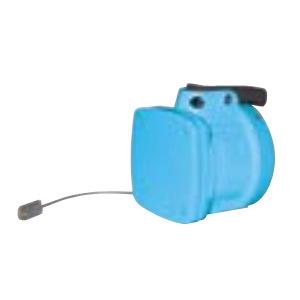 Meltric 61-1A826 Dsn20 Padlockable Plug Cap