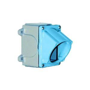 Meltric 61-3A053-080-12 Dsn30 Angle/box