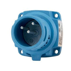 Meltric 63-18075 20 Amp, 125 Volt Plug, DSN20 Series