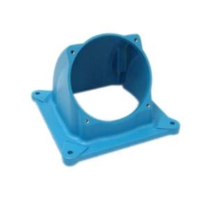 Meltric MA20 200a Metal Angle Adapter