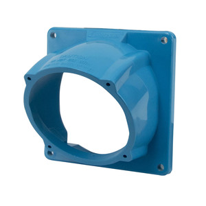 Meltric MP10 30 Angle Nylon Angle Adapter