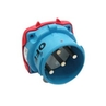 Meltric 100 Amp - Pin & Sleeve Inlets