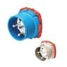 Meltric 100 Amp Plugs