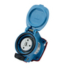 Meltric 20 Amp - Pin & Sleeve Receptacles