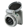 Meltric 30 Amp - Pin & Sleeve Receptacles
