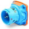 Meltric 60 Amp - Pin & Sleeve Plugs