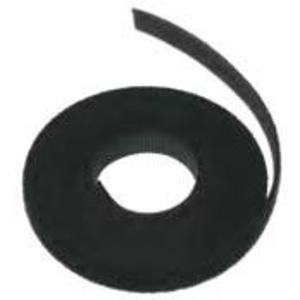 """Metallics VR12 Velcro Cable Ties, 1/2"""" x 15' Roll, 50lb Rating"""