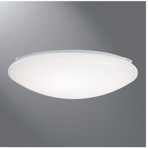 Metalux FMLED16WH840PR Ceiling or Wall Mount LED