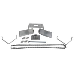 Metalux HB-SPM Hanging Kit with Hub
