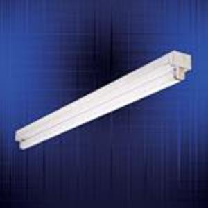 Metalux SNF-120-LTS-120V-U General Purpose Strip, T12, 2', 1-Lamp