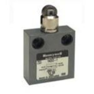 Micro Switch 914CE2-9 Limit Switch, Micro, Enclosed, Top Roller Plunger, 1NO/NC, 9' Cable