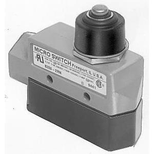 Micro Switch BZE6-2RN Limit Switch, Enclosed, Top Plunger Actuator, 10A, 600VAC, 250VDC