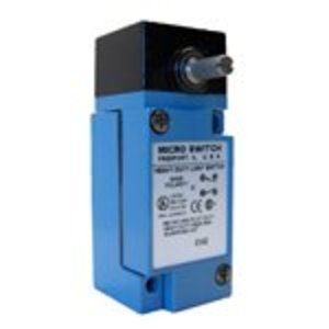 Micro Switch LSA3K Heavy-Duty Limit Switch