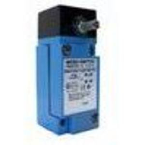 Micro Switch LSYMB6D Limit Switch, Low Temperature, Side Rotary, 2NO/NC, Center Neutral