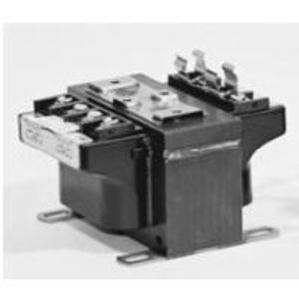 Micron B075BTZ13JK Transformer, Control, 75VA, Multi-Tap, Open, Impervitran