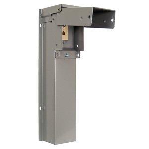 Milbank K4709-02-3R Communication Racway,kit